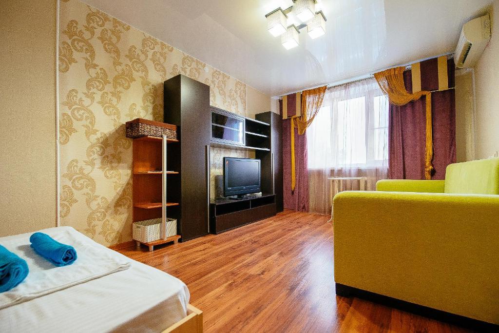 Apartment on Oktyabrskiy148