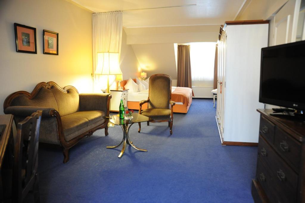 Hotel Rheinischer Hof Erkelenz