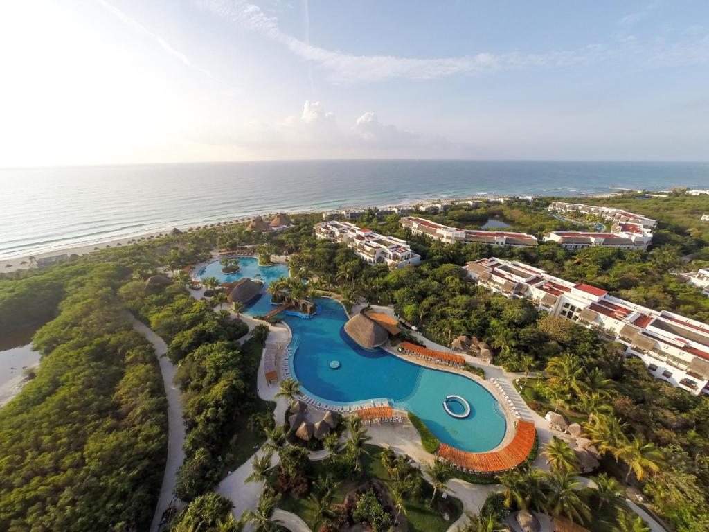 Resort Valentin Imperial Riviera Maya (México Puerto Morelos ...
