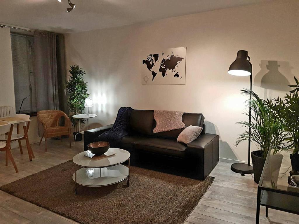 appart titanic cherbourg r servation gratuite sur viamichelin. Black Bedroom Furniture Sets. Home Design Ideas