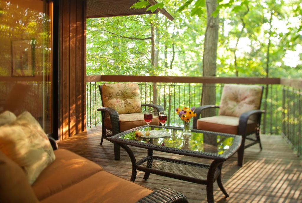 Boutique Hotel Wooster Ohio