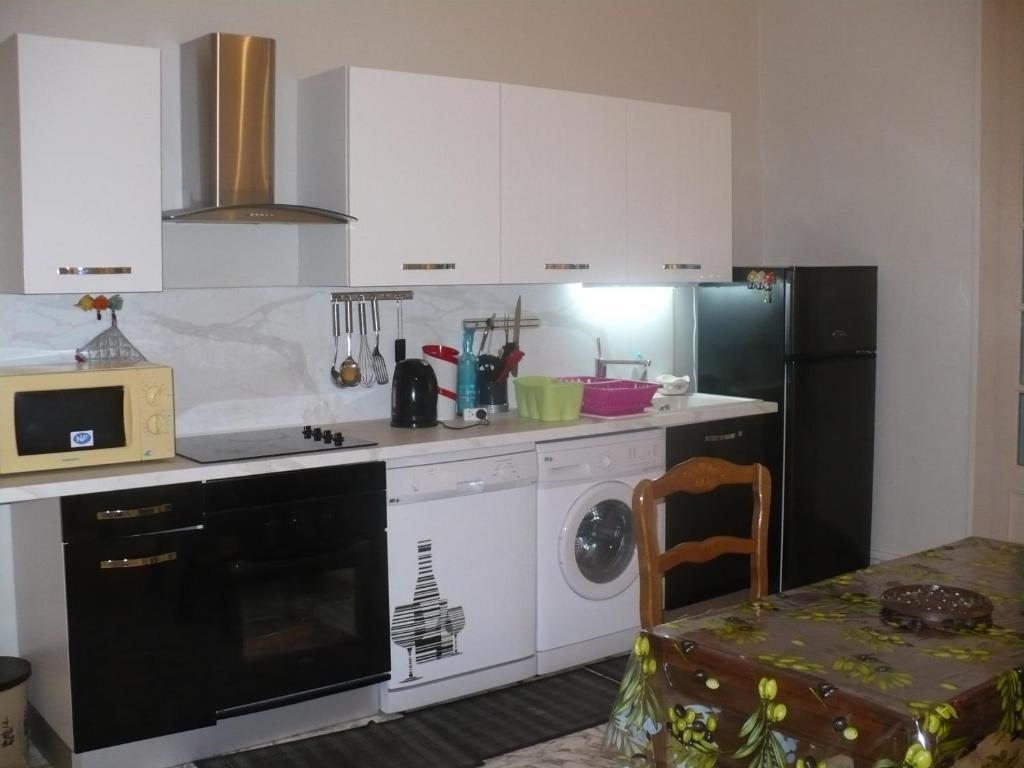 Appartement le beau site appartement in aix les bains en - Hotel aix les bains cauchemar en cuisine ...
