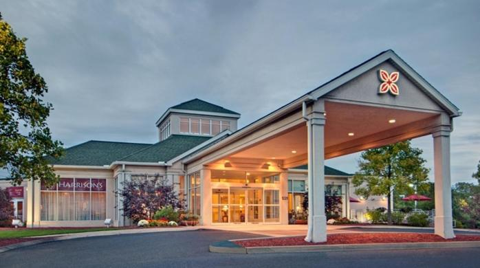 Hilton Garden Inn State College State College Book Your Hotel With Viamichelin