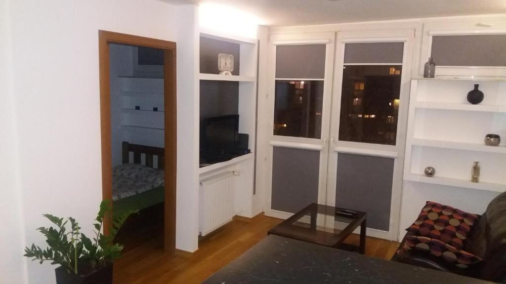 Atrium apartment r servation gratuite sur viamichelin for Atrium coeur