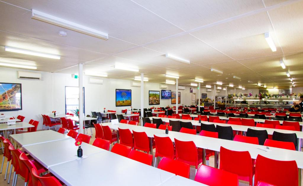 Restaurants In South Hedland