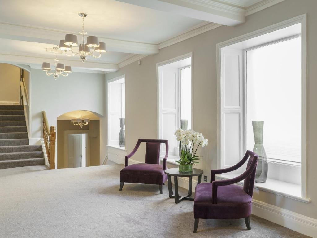 New bath hotel spa matlock online booking viamichelin - Matlock hotels with swimming pools ...