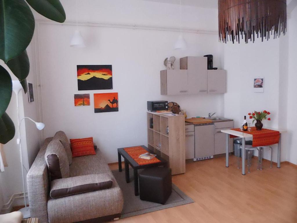 Apartment Lawrenz
