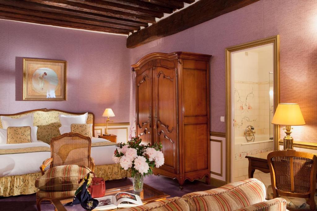 Hotel Rue Jacob