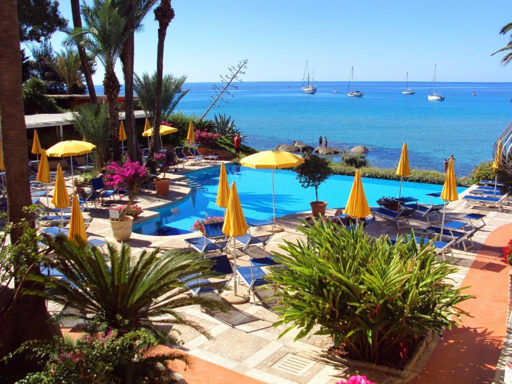 Arbatax Hotel La Bitta