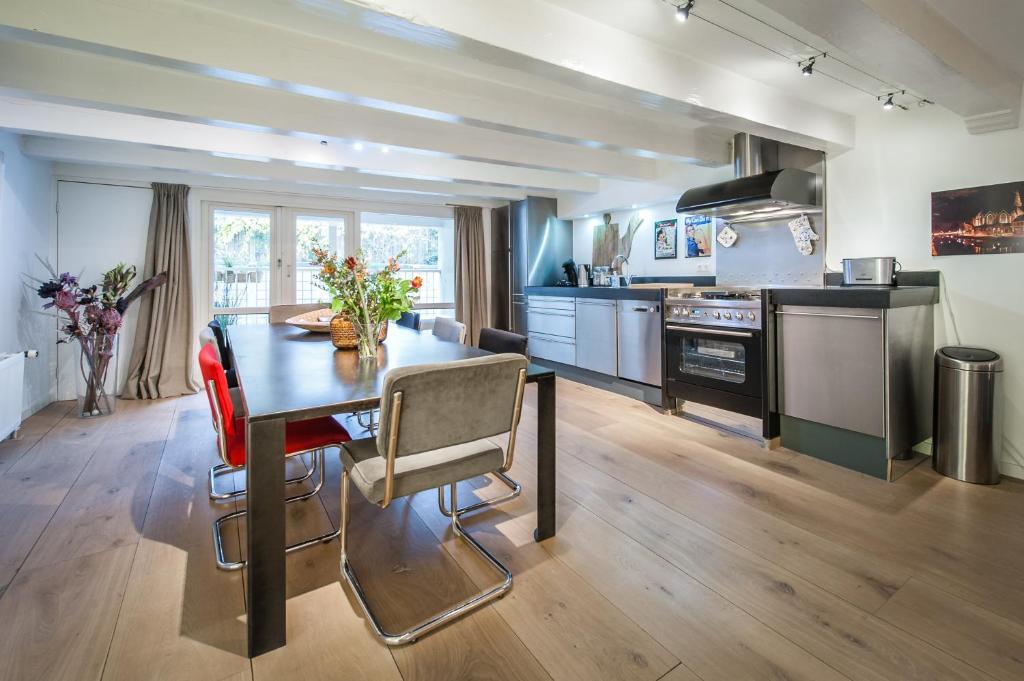 appartamenti brewersloft casas de vacaciones amsterdam
