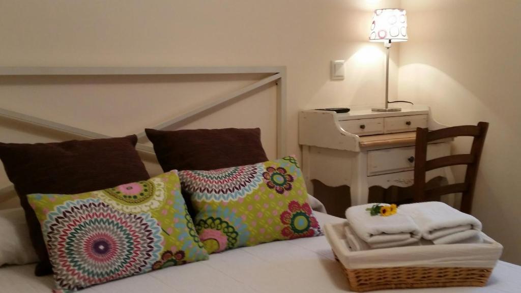 Casa Rural Basaula (Espanha Muneta) - Booking.com