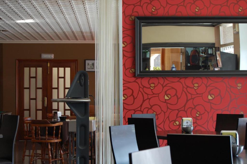 Hotel par s pontevedra online booking viamichelin for Seven hotel paris booking