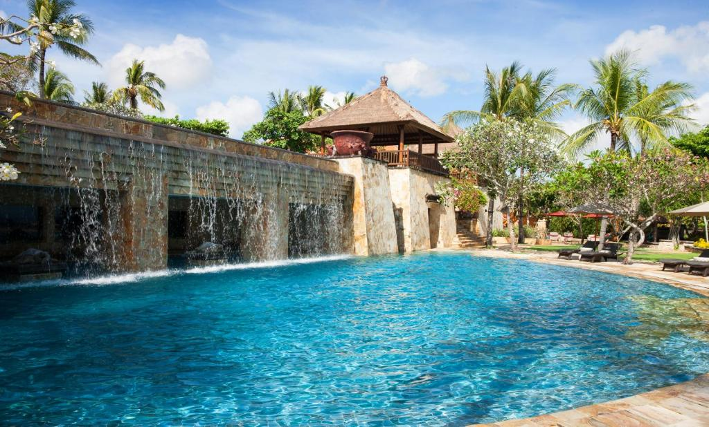 Ayana resort and spa bali kuta book your hotel with for Hotel in bali indonesia near beach