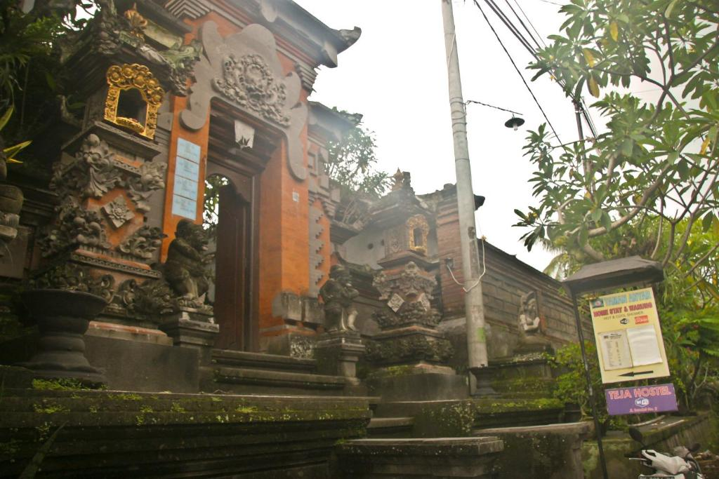 Puri Saren Palace (Ubud) - 2018 All You Need to Know