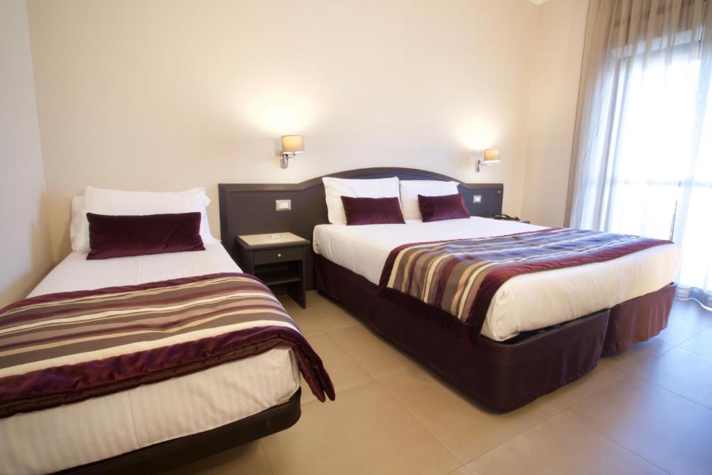 Hotel Europa Napoli Booking