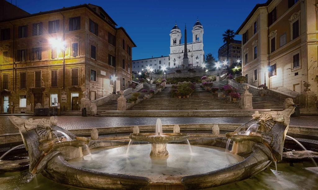 Hotel Via Frattina
