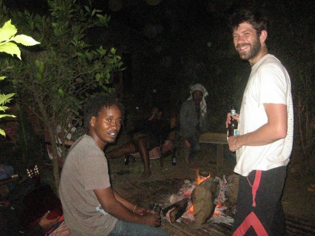 Ilboru Visiwani Campsite