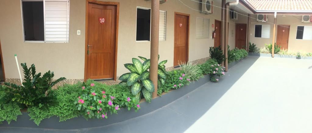 Estância Hotel em Jardim - MS