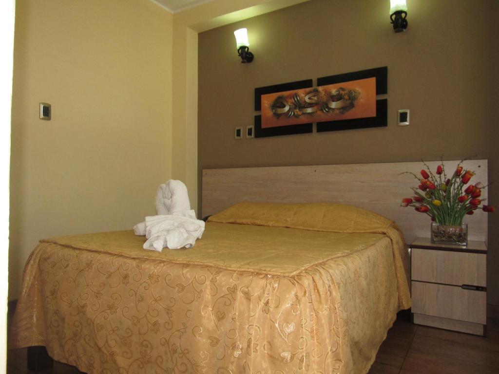 Hotel Torresur Tacna