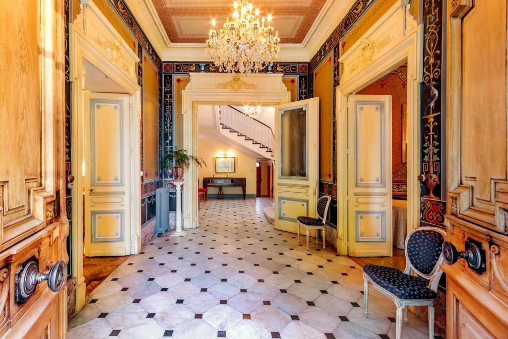 chambres d 39 h tes ch teau de valmousse chambres d 39 h tes. Black Bedroom Furniture Sets. Home Design Ideas