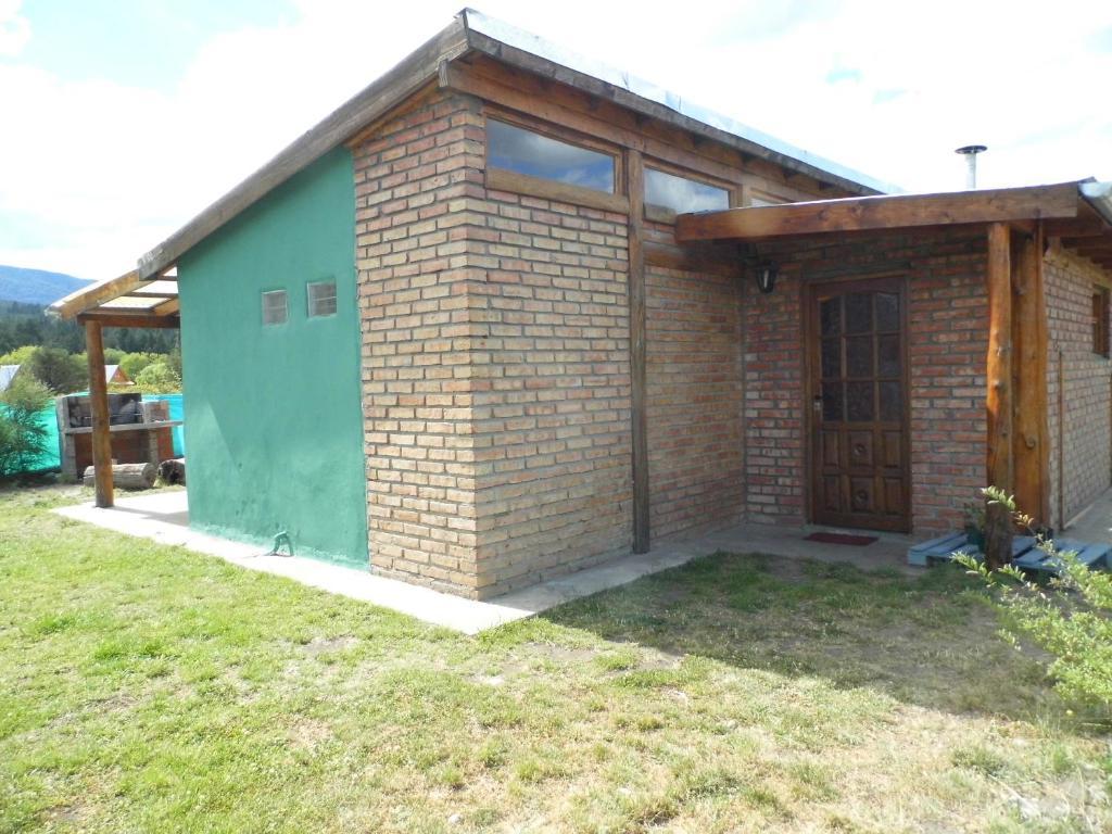 Casa de vacaciones casa ladrillo a la vista argentina el - Casas en tavernes de la valldigna ...