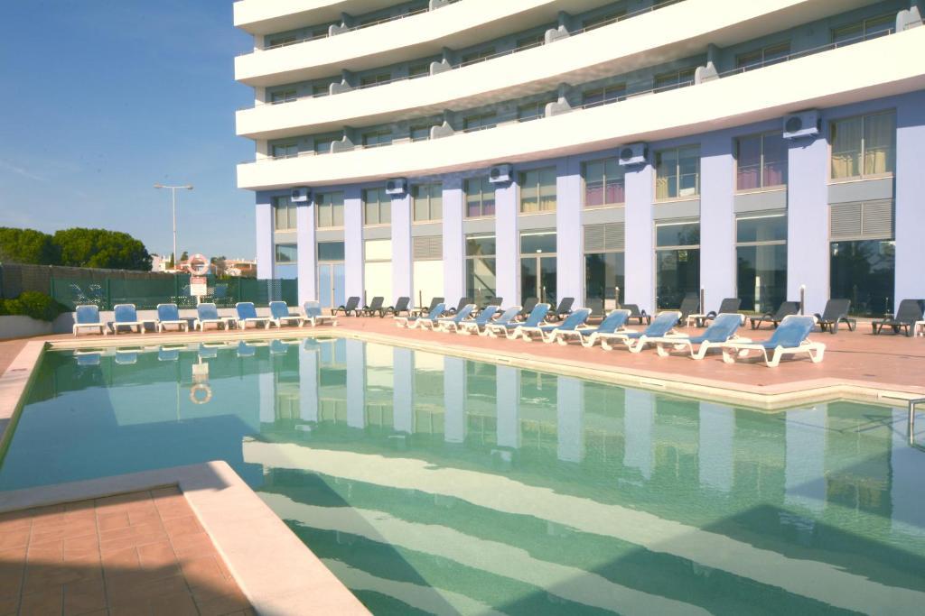Apartamentos oceano atl ntico portugal portim o - Apartamentos oceano atlantico portimao ...