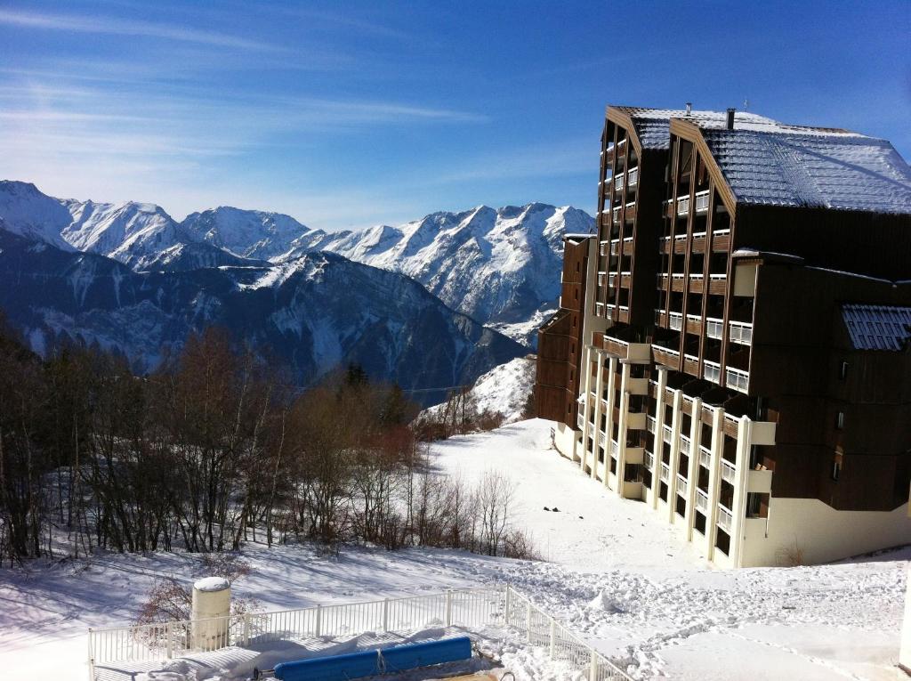 Appartement studio alpe d 39 huez locations de vacances l 39 alpe d 39 huez - Vente appartement l alpe d huez ...