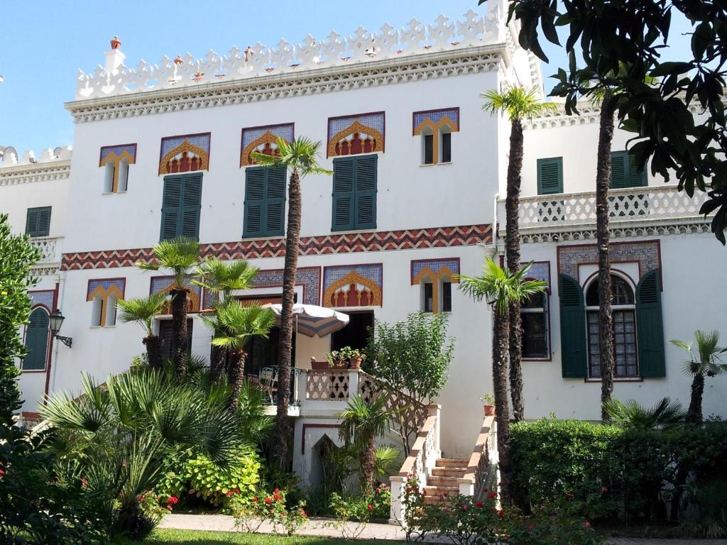 Villa belle rive r servation gratuite sur viamichelin for Bell rive