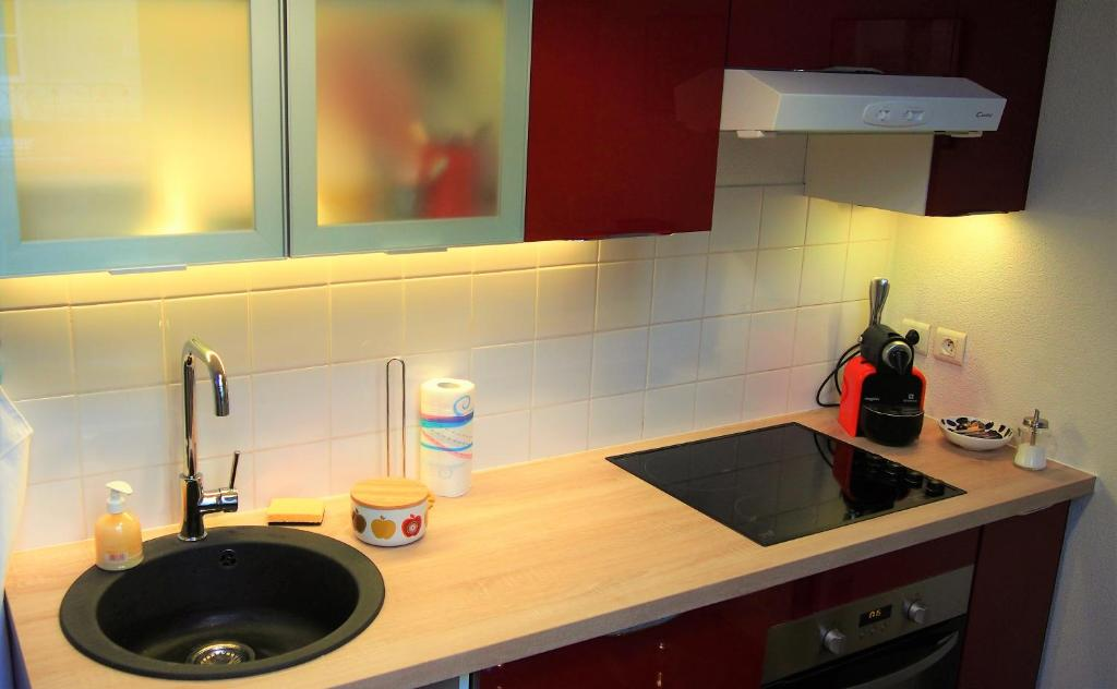 Appartement bordeaux centre vital carles locations de - Ustensiles de cuisine bordeaux ...