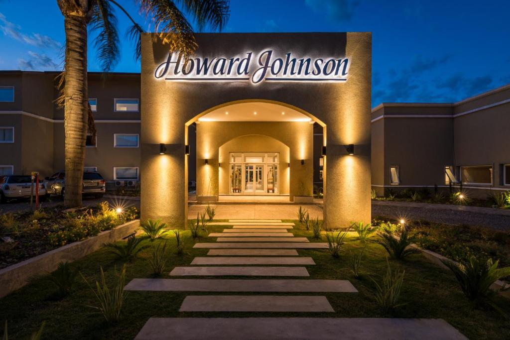 Howard johnson villa carlos paz argentina villa carlos for Johnson argentina
