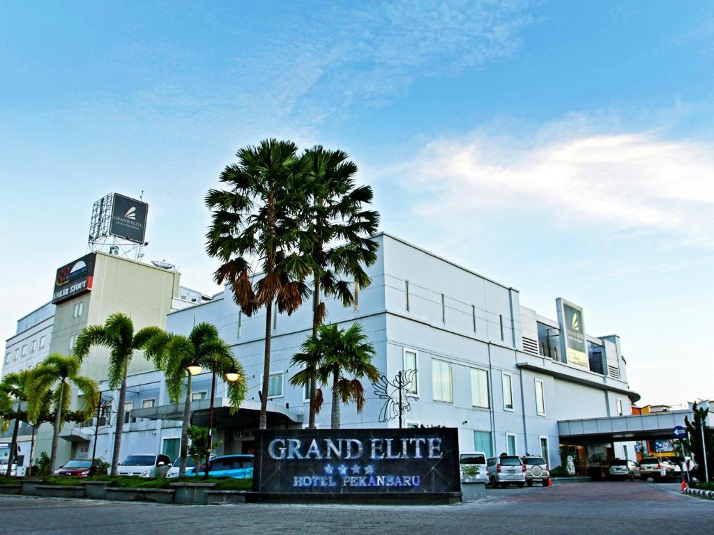 Grand Spa Pekanbaru