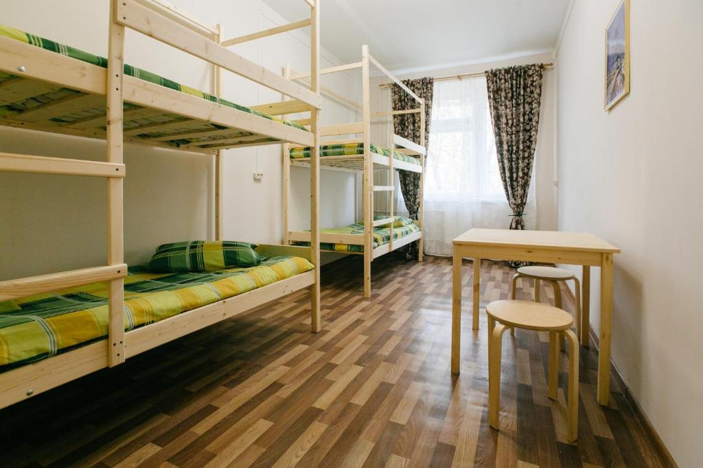 Hostel Gorod'OK