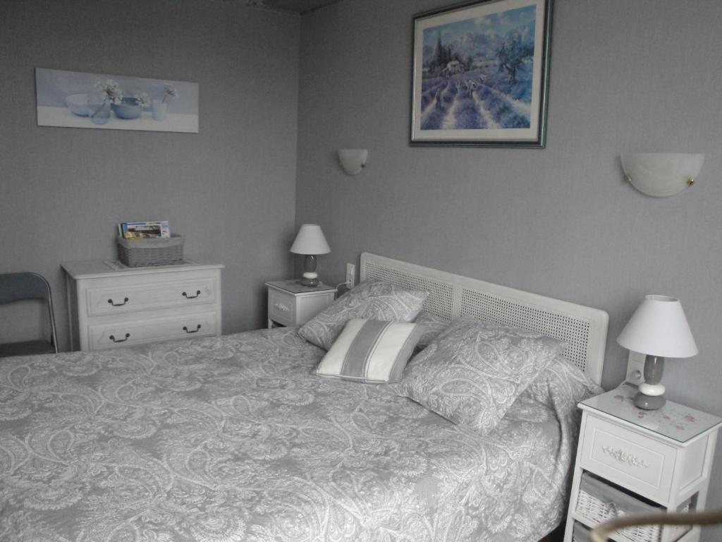 Chambre d 39 h tes r servation gratuite sur viamichelin for Chambre hotel reservation