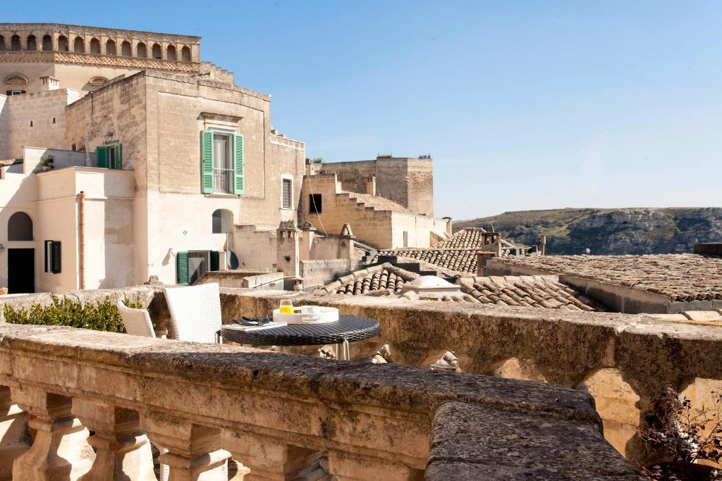 Casa diva matera book your hotel with viamichelin - Casa diva matera ...