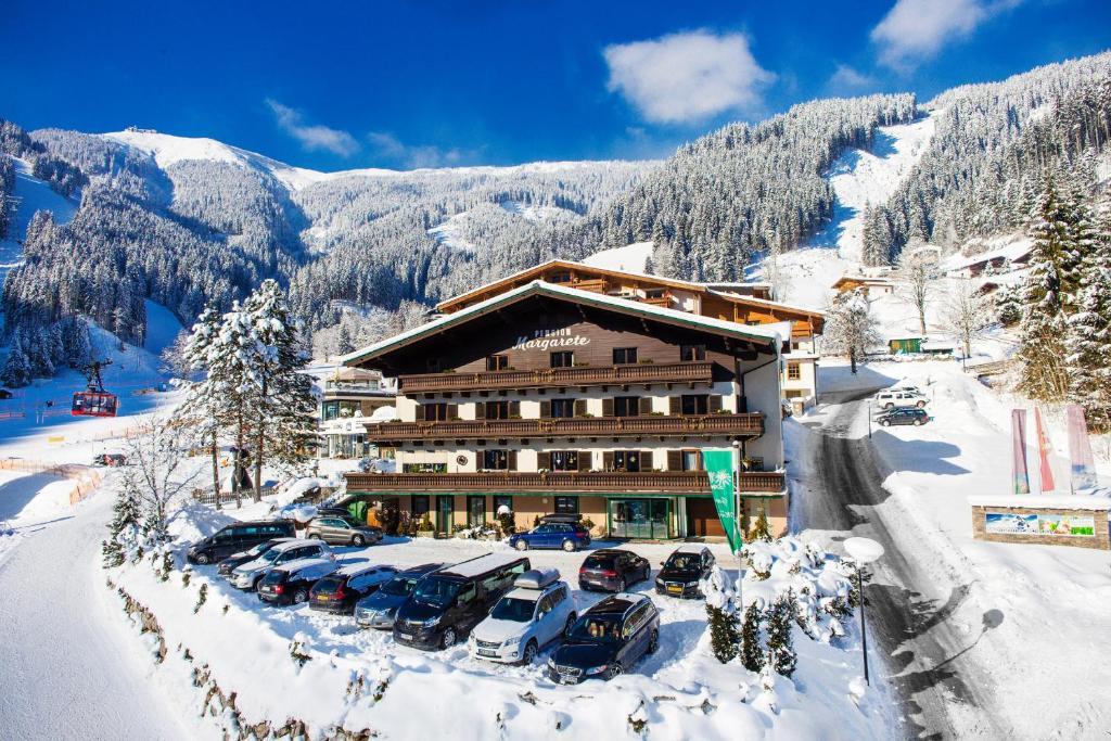 Hotel Margarite Zellam See