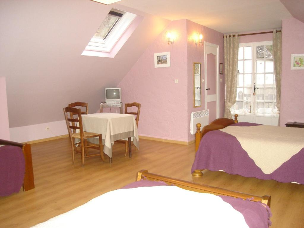 auberge cavali re chambres d 39 h tes book your hotel