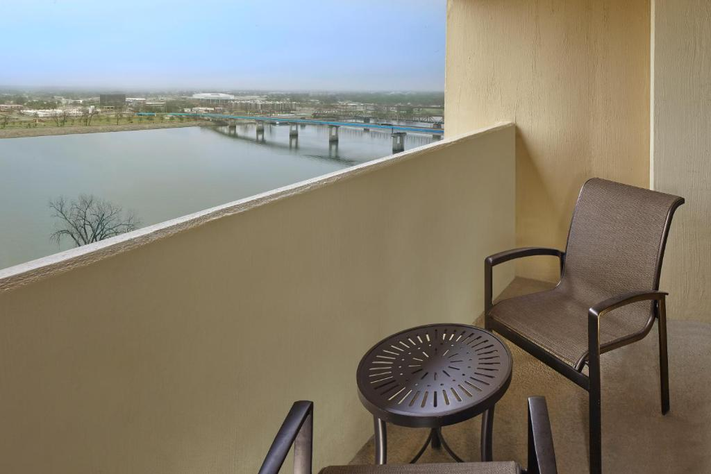 Doubletree By Hilton Little Rock Little Rock Book Your Hotel With Viamichelin