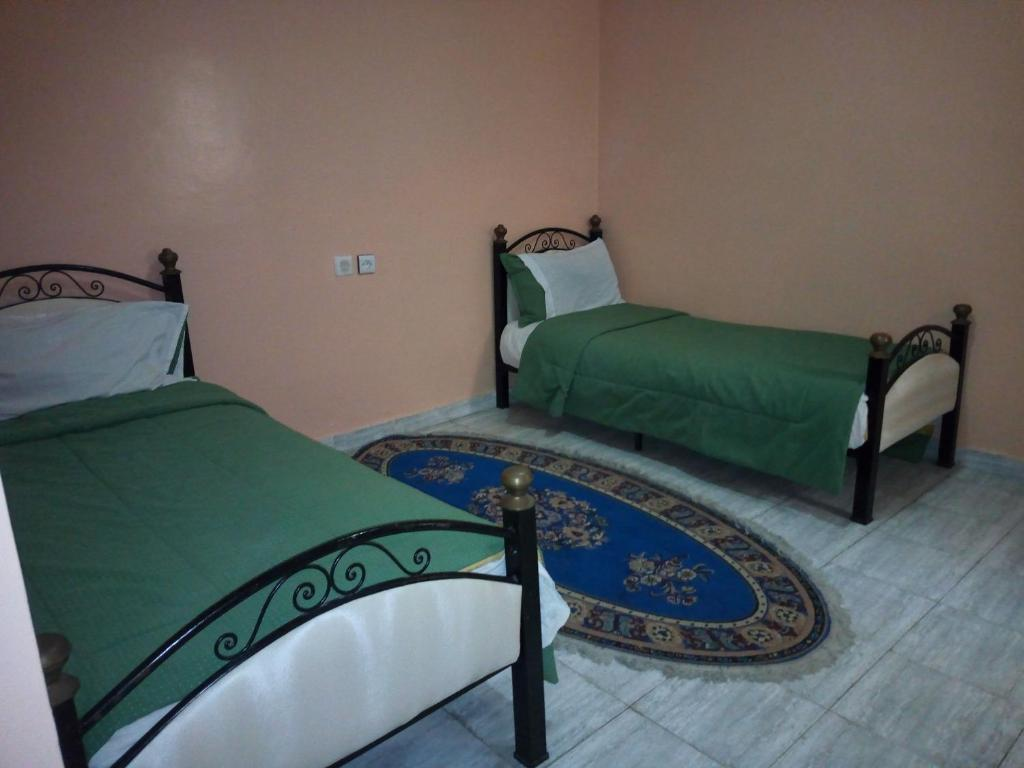 Hotel tahiti chambres d 39 h tes dakhla for Chambre 13 maroc