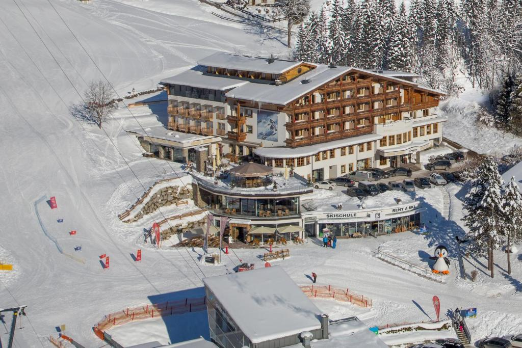 Hotel Schwebebahn Zell Am See