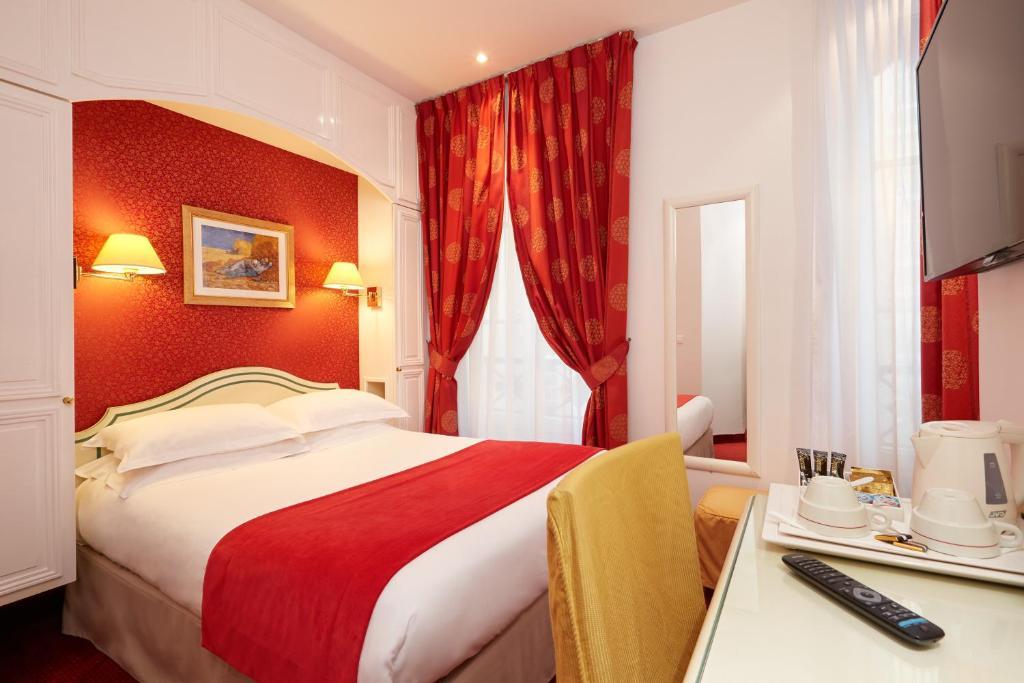 Hotel Ibis Parigi Centro