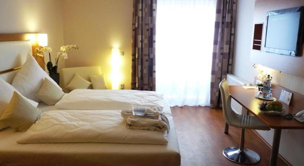 Hotel Best Western Ditzingen