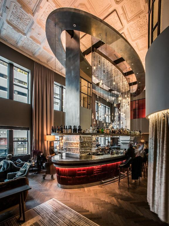 Virgin hotels chicago chicago book your hotel with for Boutique hotels chicago michigan avenue