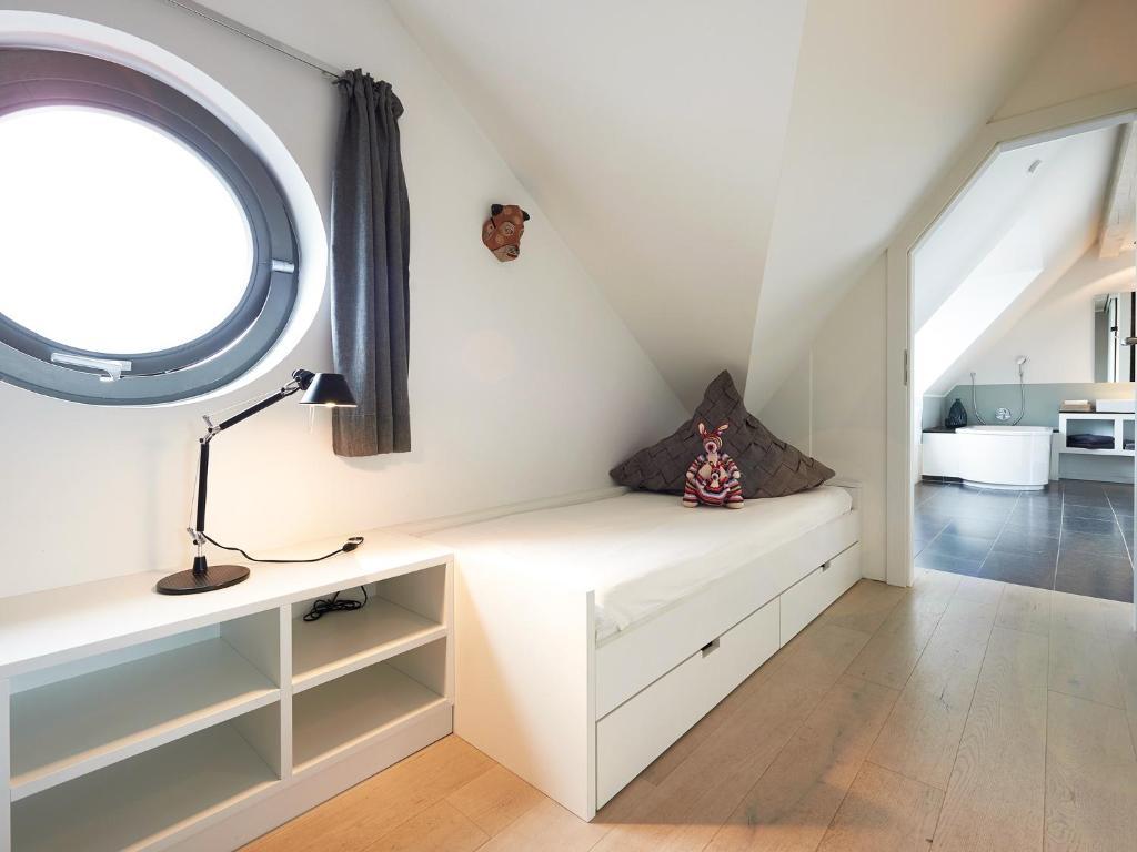 Inselloft norderney norderney informationen und for Designhotel norderney