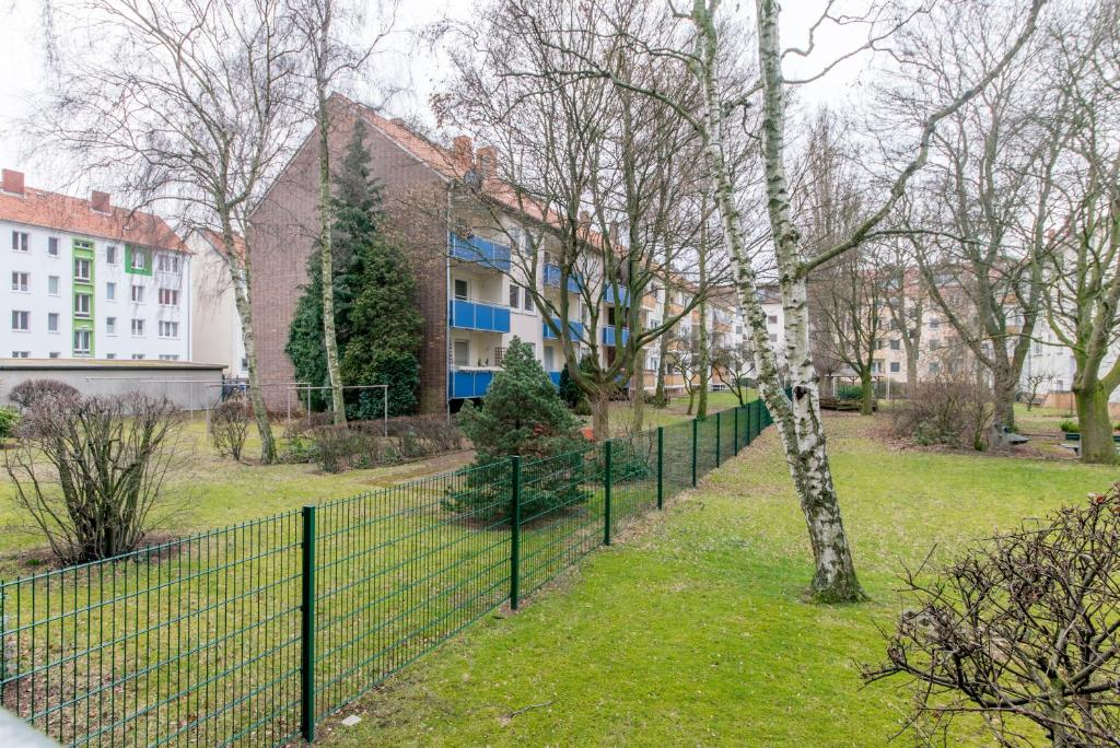 Chambre d 39 h tes privatappartement wifi nord hannover 6190 - Chambres d hotes bretagne nord ...