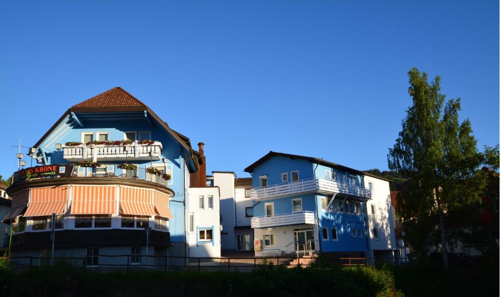 Restaurant Hotel Berghof