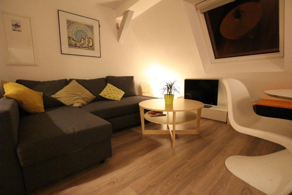 Colmar City Center - BELLE-VUE Appartment
