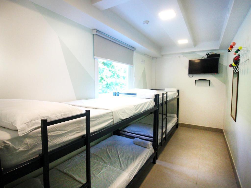 El Misti Rooms Booking
