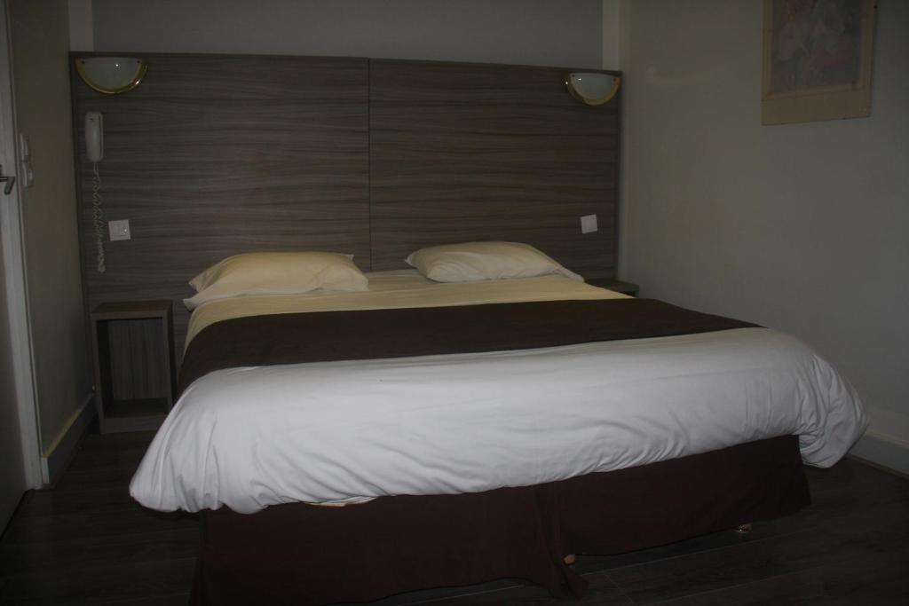 Super hotel bagnolet prenotazione on line viamichelin for Super hotel paris