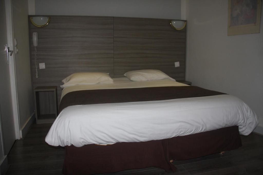 Super hotel r servation gratuite sur viamichelin for Super hotel paris