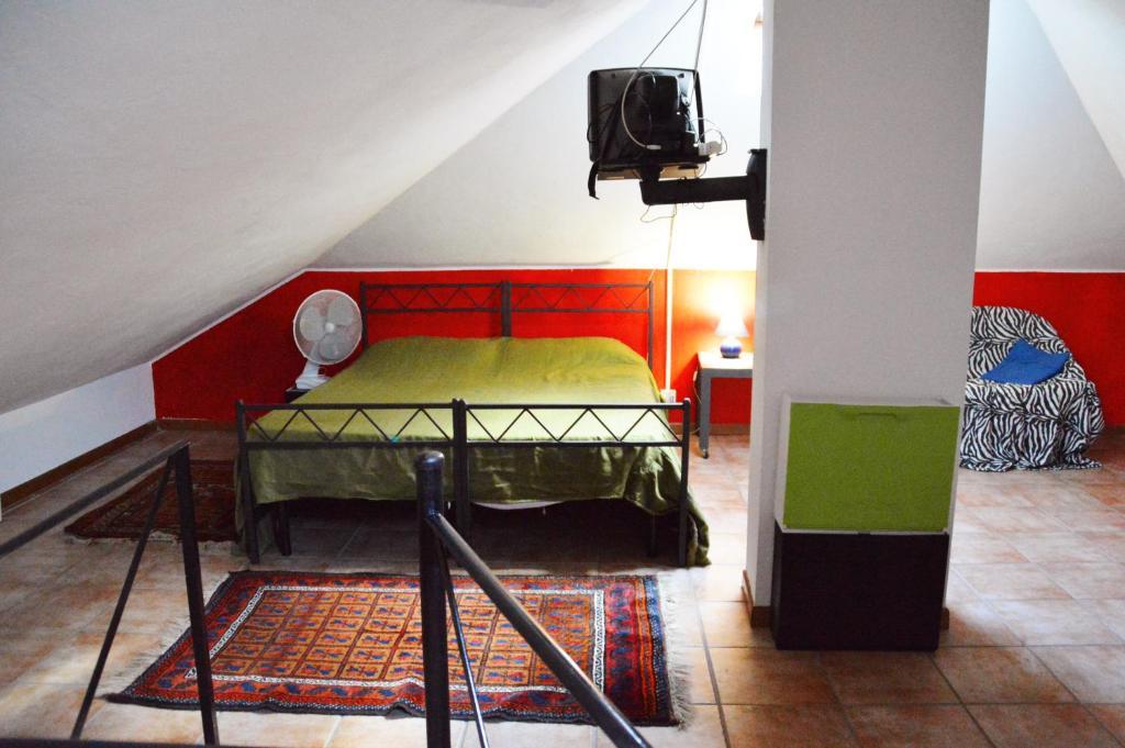 Appartamento casa del piano italia castel del piano for Piano del sito di casa